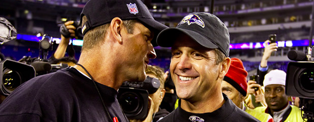 Credit : Baltimore Ravens homepage