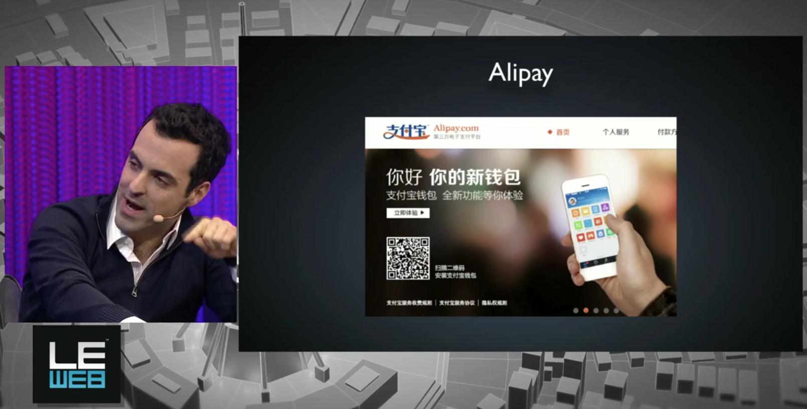 이제는 미국의 페이팔을 능가하는 거래액을 자랑한다는 중국의 인터넷결제수단 알리페이. 당연하지만 우리 이웃나라 일본과 중국에서도 인터넷결제에 액티브액스는 필요없다.