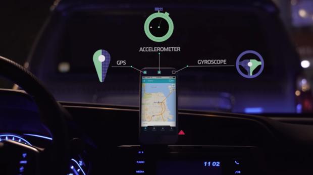 안전운전스마트폰센서들-우버