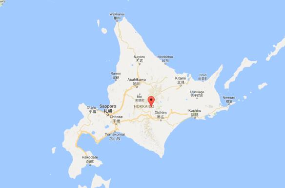홋카이도 단상